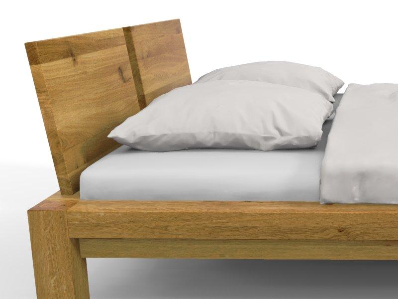 konfigurator für massivholzbetten. jedes maß & holz | massbett.de, Hause deko